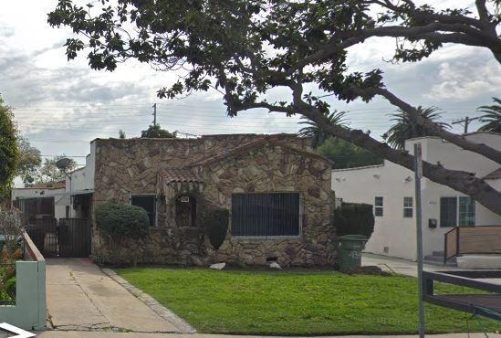 438 90th Street, Los Angeles, CA 90003