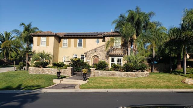 Photo of 1031  Park Hill Place, Vista, CA 92081