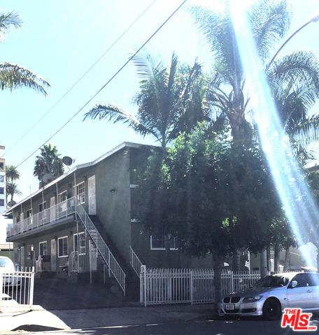 604 N CORONADO Street, Los Angeles, CA 90026