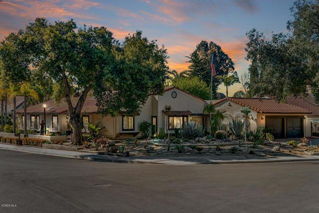 6031 Bridgeview Drive, Ventura, CA 93003