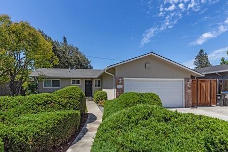 4137 Leigh Avenue, San Jose, CA 95124