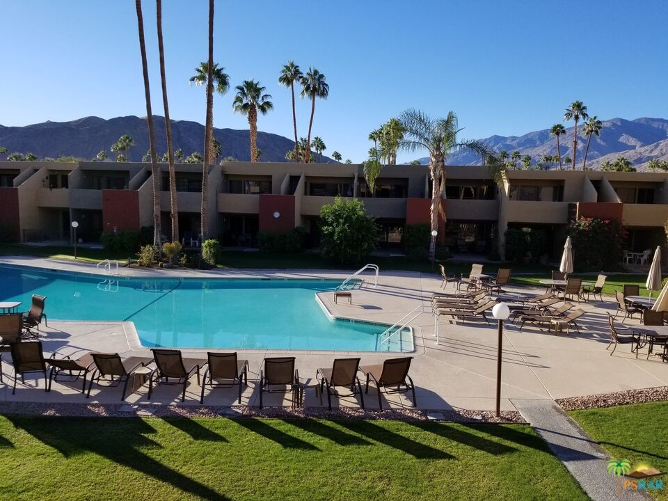 1655   E Palm Canyon Drive   116, Palm Springs CA 92264
