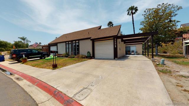 2508 Dorm, Spring Valley, CA 91977