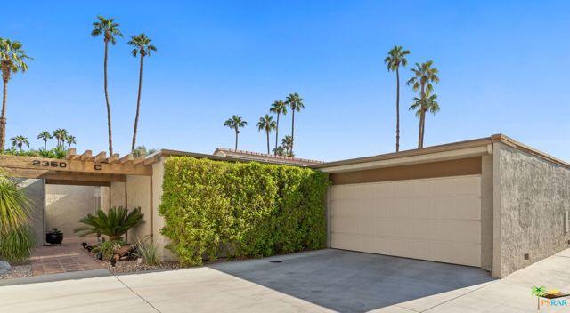 2350 Via Sonoma, Palm Springs, CA 92264