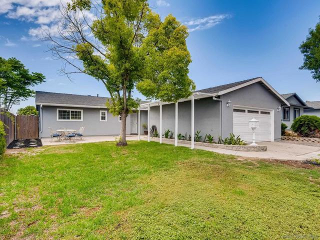 9441 Cathywood Drive Santee, CA 92071
