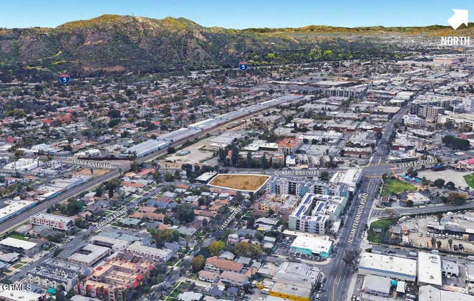 Photo of 1838 S South Brand Boulevard, Glendale, CA 91204