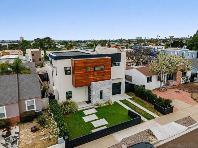 5. 4056 Haines St San Diego, CA 92109
