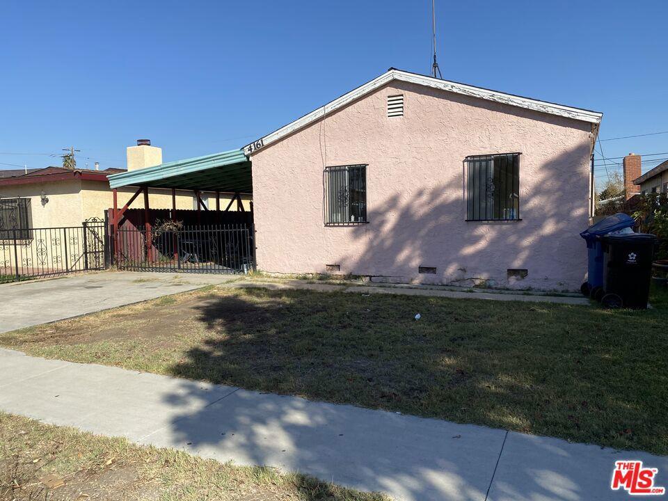 Photo of 4161 W 162Nd Street, Lawndale, CA 90260