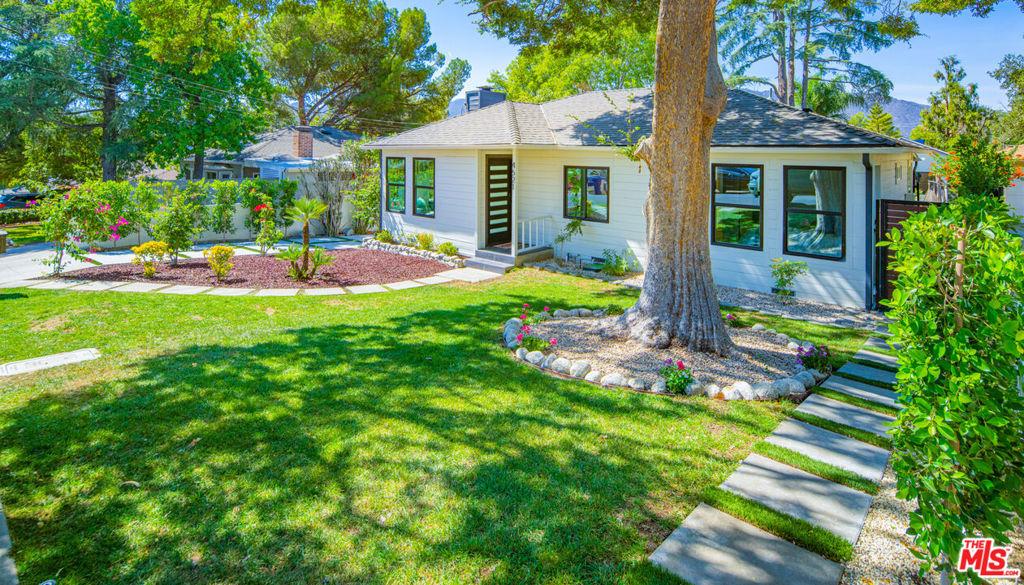 Photo of 4621 Dyer Street, La Crescenta, CA 91214