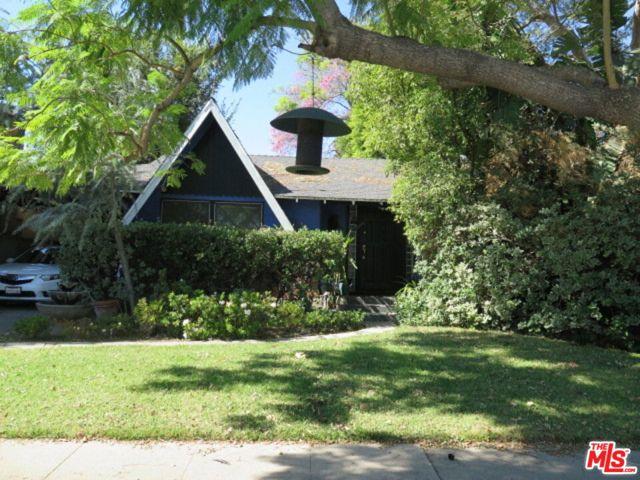 5031 Greenbush Avenue, Sherman Oaks, CA 91423