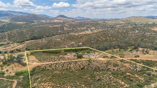 18953 Summit Rd, Dulzura, CA 91917 Photo 23