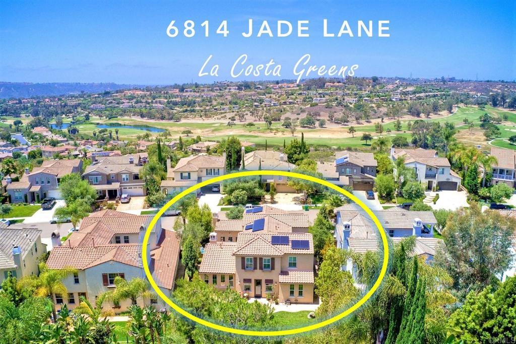 Photo of 6814 JADE Lane, Carlsbad, CA 92009