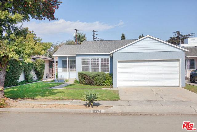 5374 Selmaraine Drive, Culver City, CA 90230