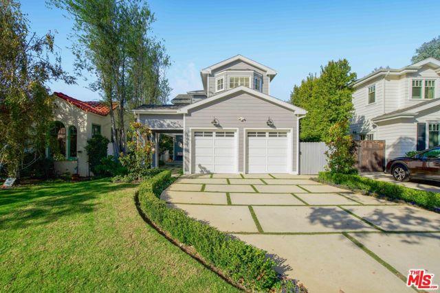 1051 Galloway Street, Pacific Palisades, CA 90272