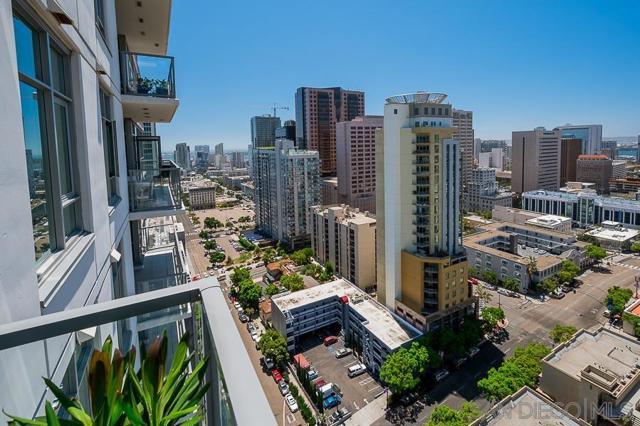 22. 1441 9th Avenue #2203 San Diego, CA 92101