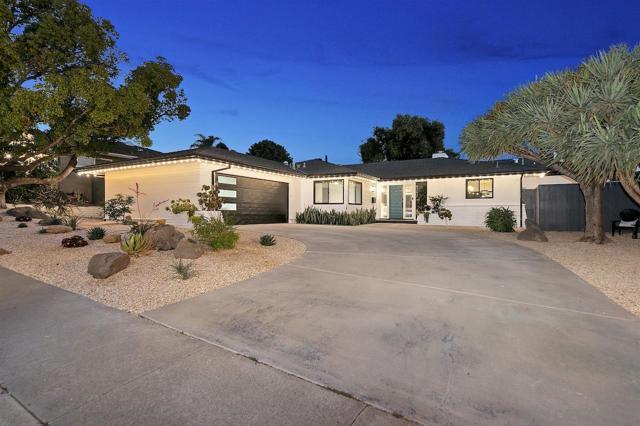 3. 6251 Rockhurst Dr San Diego, CA 92120