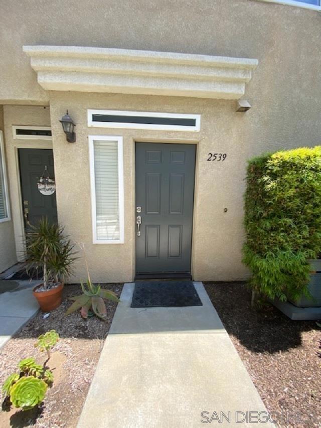 2. 2539 Garnet Peak Rd Chula Vista, CA 91915