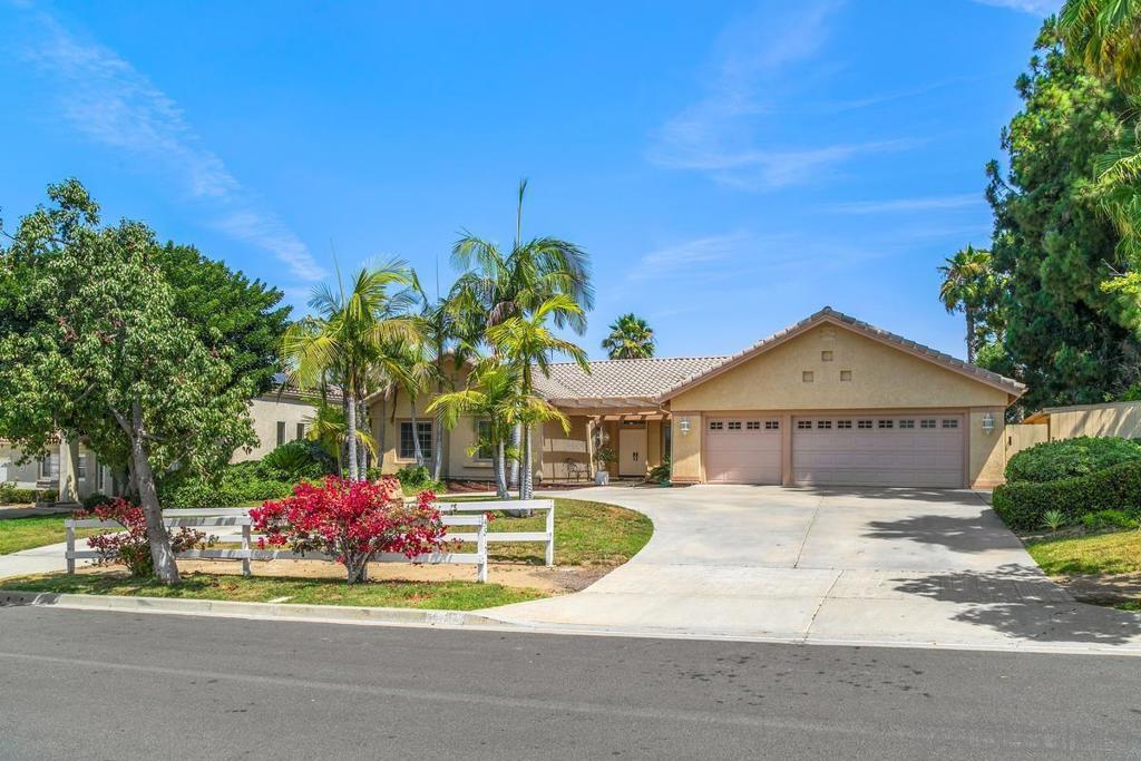 5812     Ranch View, Oceanside CA 92057