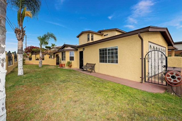 2. 1201 Nolan Ave Chula Vista, CA 91911