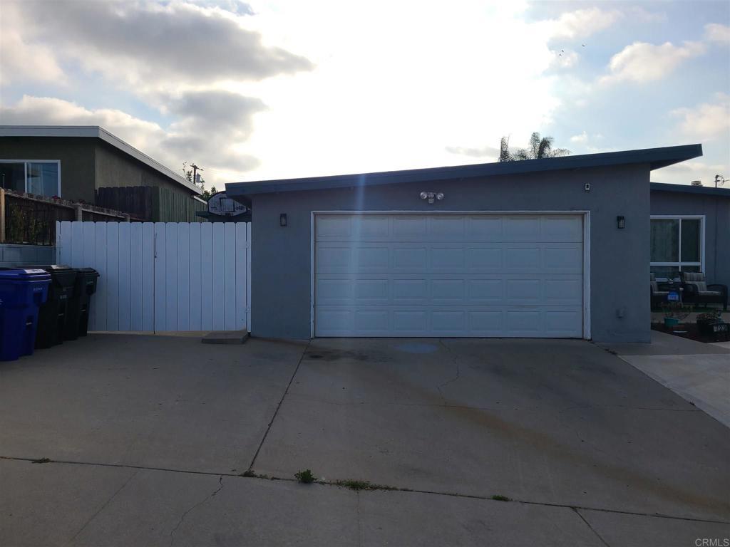 722     Omeara Street, San Diego CA 92114