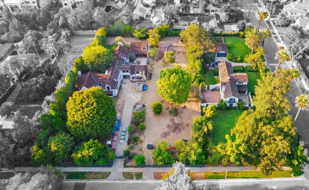 Photo of 1565 Lombardy Road, Pasadena, CA 91106