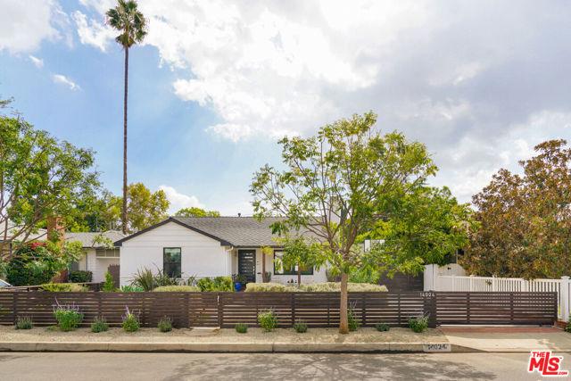 14024 Otsego Street, Sherman Oaks, CA 91423