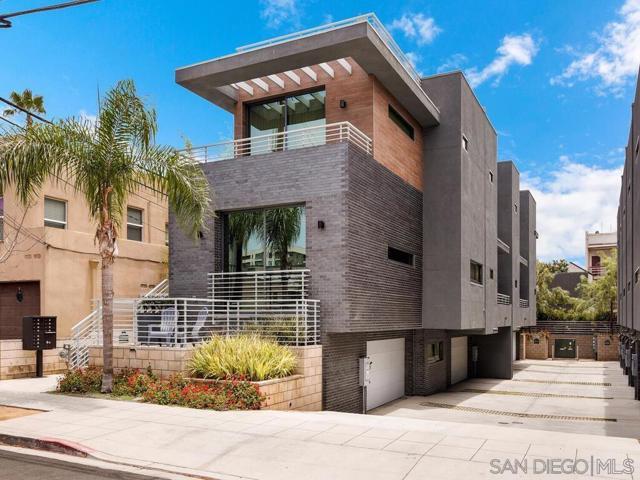 315 Upas Street San Diego, CA 92103