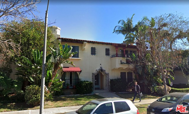 Concord is pleased to present a rare 8 units Multifamily opportunity in the heart of Beverly Hills. This charming and well - kept asset features strong existing income and tremendous upside in rents.Located 2 blocks from the iconic Golden Triangle and numerous world - class retailers and eateries.First time on the market in over 70 Years.The Property consist of large 8 - 1 Bedrooms, and a total sq ft of 6,468 sqft.